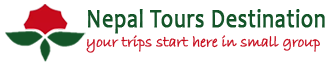 Nepal Tours Destination - Your trips start here in small group, Nepal Tours