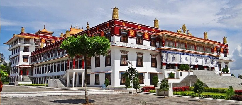 Kathmandu & Lhasa Tour