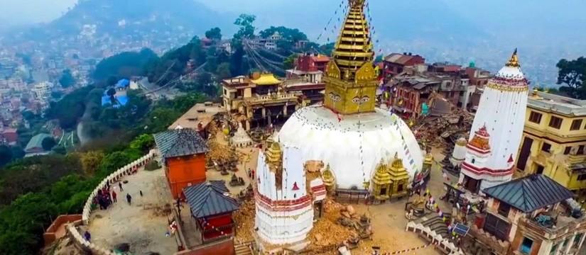 Kathmandu, Places to see in Kathmandu, Places to Visit